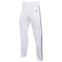 Nike Team Vapor Select Piped Pants - Men's - White