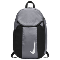 Nike Academy Backpack - Grey / Black