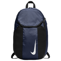 Nike Academy Backpack - Navy / Black
