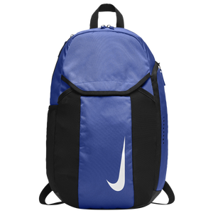 Nike Academy Backpack - Royal/Black/White