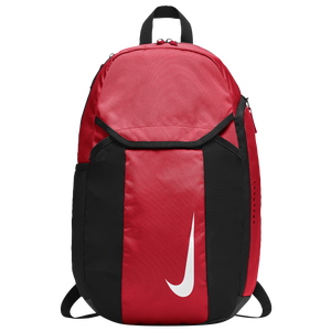 Nike Academy Backpack - Red/Black/White