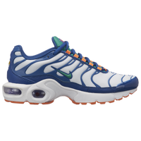 f8d0e1564cb1 Nike Air Max Plus - Boys  Grade School - White   Blue