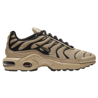 best website d3b63 86432 Nike Air Max Plus - Boys  Grade School - Tan   Grey