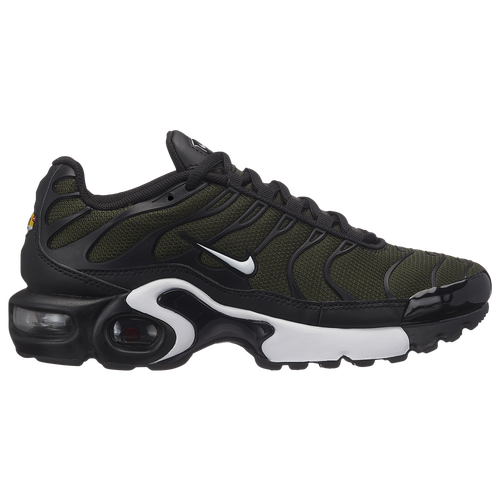 79df9e33794 Nike Air Max Plus - Boys  Grade School - Casual - Shoes - Sequoia ...