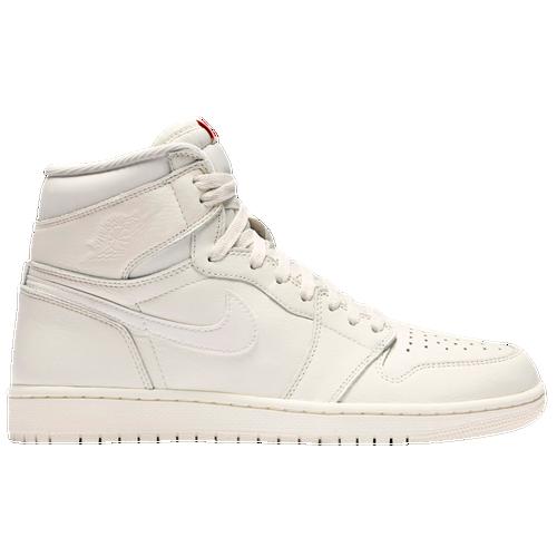 472b1a29af6adc Jordan Retro 1 High OG - Men s - Basketball - Shoes - Sail ...