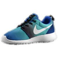 4e7c174b34b85 Nike Roshe One - Men s - Running - Shoes - Washed Teal White