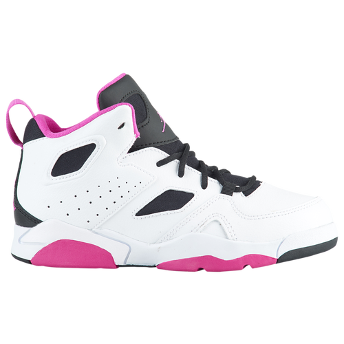 bd15b2c8da10 Jordan Flight Club  91 - Girls  Preschool - Basketball - Shoes ...