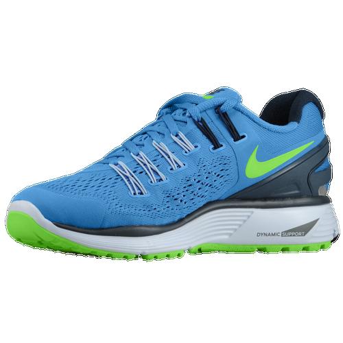 Nike Lunareclipse 3 Women S Running Shoes Distance Blue