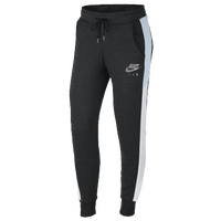 c22f376eecc6 Nike Rally Metallic Air Jogger - Women s - Black   White