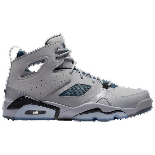 78a2db316f4 Jordan Flight Club  91 - Men s - Basketball - Shoes - Wolf Grey ...