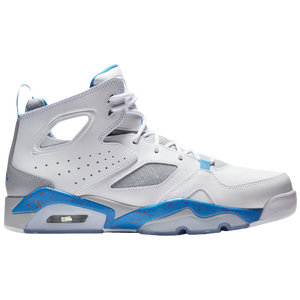 separation shoes 85ab6 37225 Jordan Flight Club  91 - Men s - Basketball - Shoes - Sail Racer Pink Racer  Blue