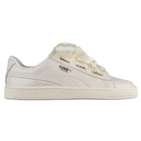 puma heart blanche foot locker