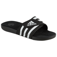 adidas Adissage Slide - Men's - Black