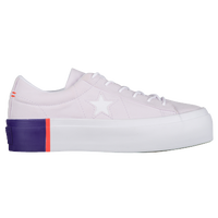 Converse One Star Platform Ox par