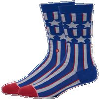 Stance Patriotism Crew Womens Sock
