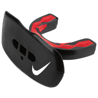 Nike Hyperflow Lip Protector Mouthguard - Adult - Red