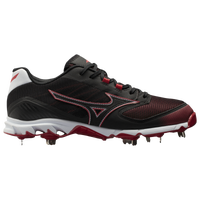Mizuno Dominant IC - Men's - Black / Red
