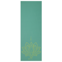 Gaiam 6mm Reversible Yoga Mat - Adult