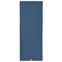 Gaiam Yoga Mat Towel Stayput - Blue