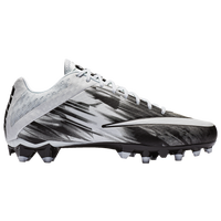 Nike Vapor Speed 2 Lacrosse - Men's - White / Black