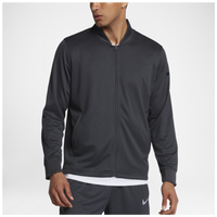 Nike Rivalry Jacket - Men's - Grey / Grey