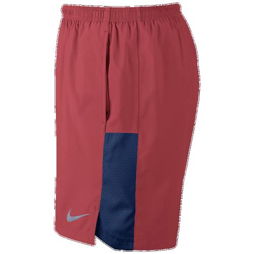 Nike Running Shorts Red | Foot Locker