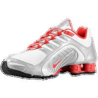 6dca8709042812 Nike Shox Navina SI - Women s - White   Silver