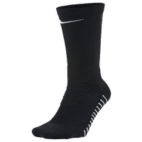 Nike Vapor 3.0 Football Crew Socks - Men's - Black / White