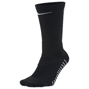 Nike Vapor 3.0 Football Crew Socks - Men's - Black/White