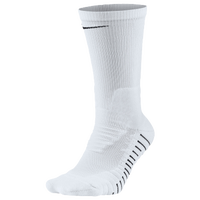 Nike Vapor 3.0 Football Crew Socks - Men's - White / Black