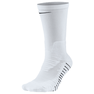 Nike Vapor 3.0 Football Crew Socks - Men's - White/Black