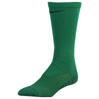 Nike Vapor 3.0 Football Crew Socks - Men's - Green / Black
