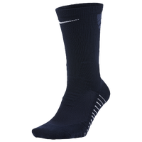 Nike Vapor 3.0 Football Crew Socks - Men's - Navy / White