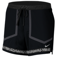 Nike Wild Run Flex Stride Short - Men's - Black