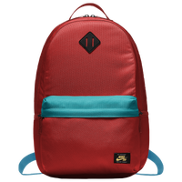 Nike SB Icon AOP Backpack - Red