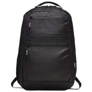 Nike Departure Backpack - Black/Black