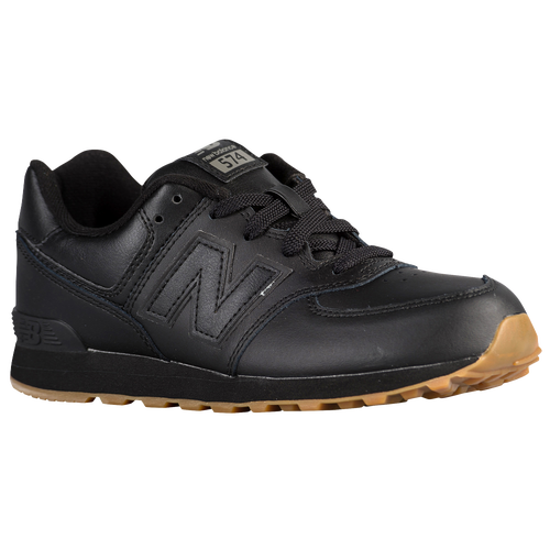 new balance 574 leather collection