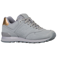 white new balance womens 574