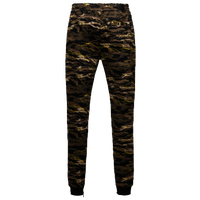 b1a1fd0c0df0 PUMA XO Camo Pants - Men s - Brown   Olive Green