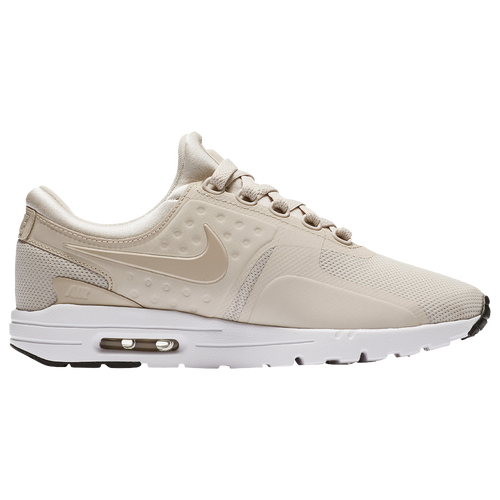 3ea3526eb2cc4a ... Nike Air Max Zero - Womens - Casual - Shoes - OatmealSailWhi .