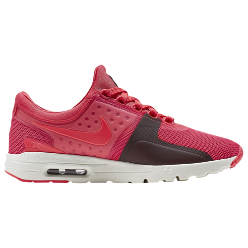 Nike Air Max Zero - Women's Casual - Ember Glow/Ember Glow/Sail 57661800