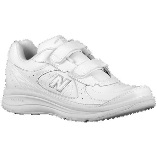 f590dae81916 New Balance 577 Hook   Loop - Women s - Walking - Shoes - White