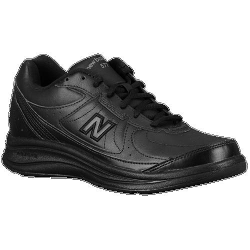 New Balance 577 - Women's Walking - Black 5774111