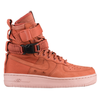 27e9b3b7ce04 Nike SF Air Force 1 - Women s - Pink   Pink