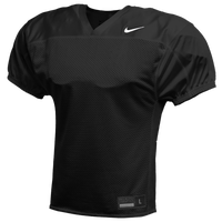 Nike Team Recruit Practice Jersey - Men's - Black