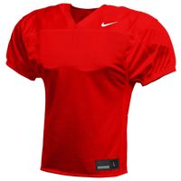 Nike Team Recruit Practice Jersey - Men's - Red