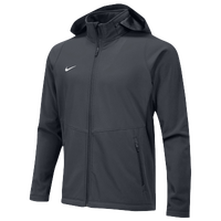 Nike Team Sphere Hybrid Jacket - Men's - Grey / Grey
