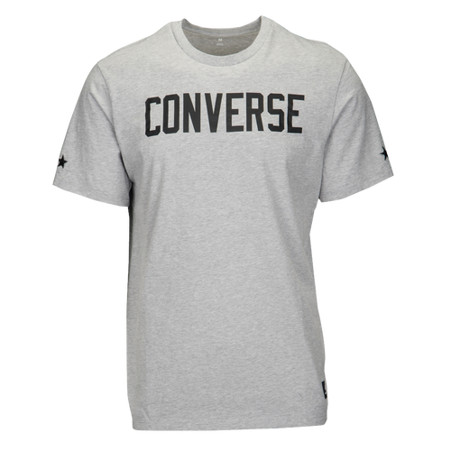 284c1a92ed13 Converse Essentials Graphic S S T-Shirt - Men s - Casual - Clothing ...