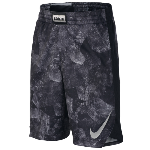 Nike LeBron Elite Shorts - Boys Grade School  Kids Foot Lock