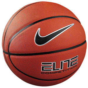 Nike Team Elite Competition Basketball - Women's